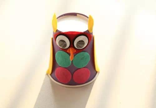 幼儿园纸杯创意手工,让孩子玩疯了