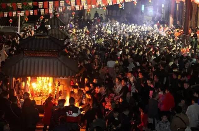 盘点深圳七大有求必应的寺庙,年前拜一拜,旺气自然来!