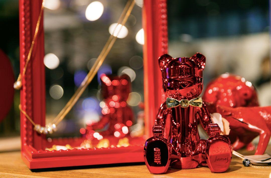 情人节送什么礼物比较撩?这款半个娱乐圈都在推荐的香水,为你的浪漫加持!