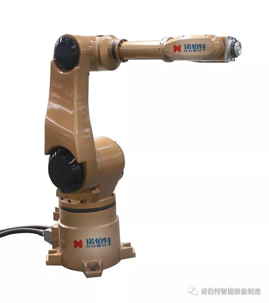 S5中距离6轴机器人(工业机械臂)模型3D图纸 CATIA