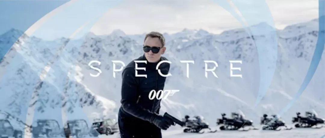出发!2018像007邦德一样潇洒游世界!