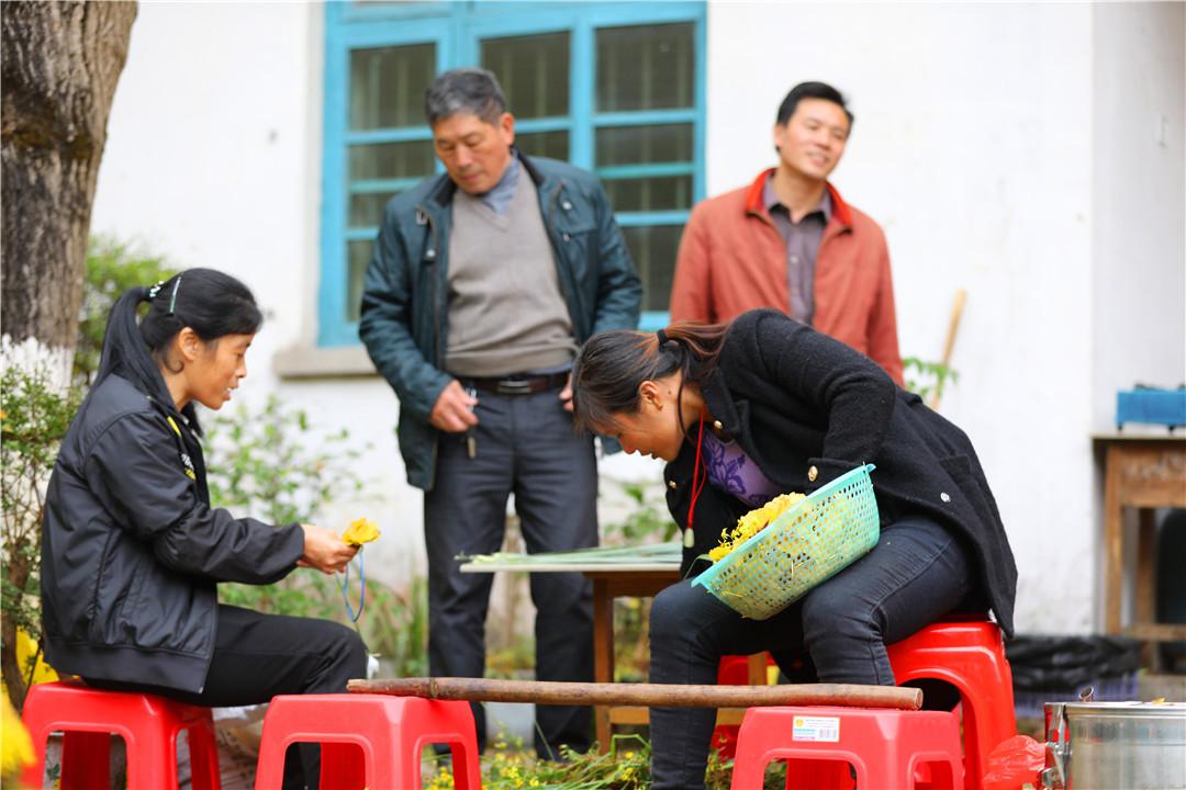 韶关南雄,这条街一年有两个月让当地人赚到盆满钵满的原因