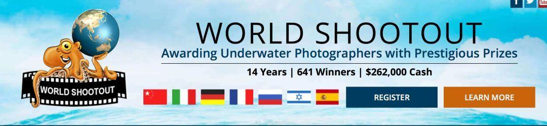 """吴永森、王天虹""""水摄界奥运会""""获奖,现在中国摄影师一路开挂了!"""