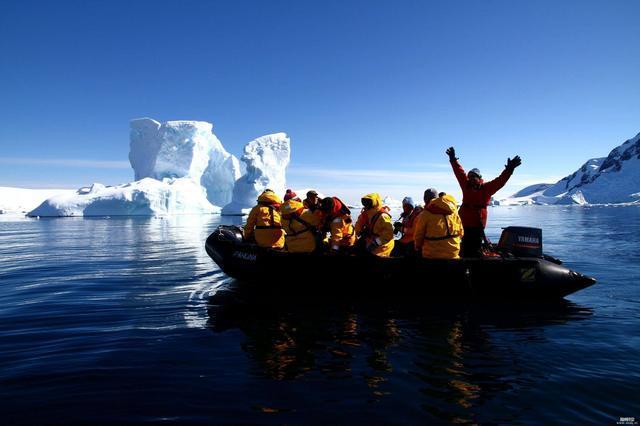 春节南极旅游火了:这座城市有成千上万的人预定去南极过年,你呢