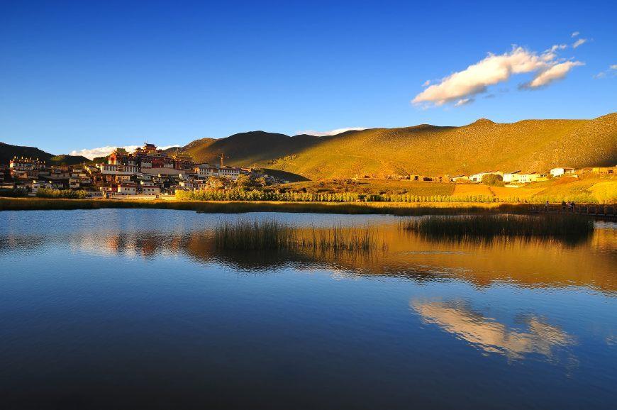 云南改名最成功的城市,改名后成了旅游胜地人人向往