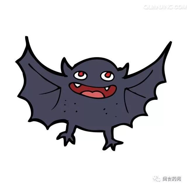 蝙蝠微信头像图片