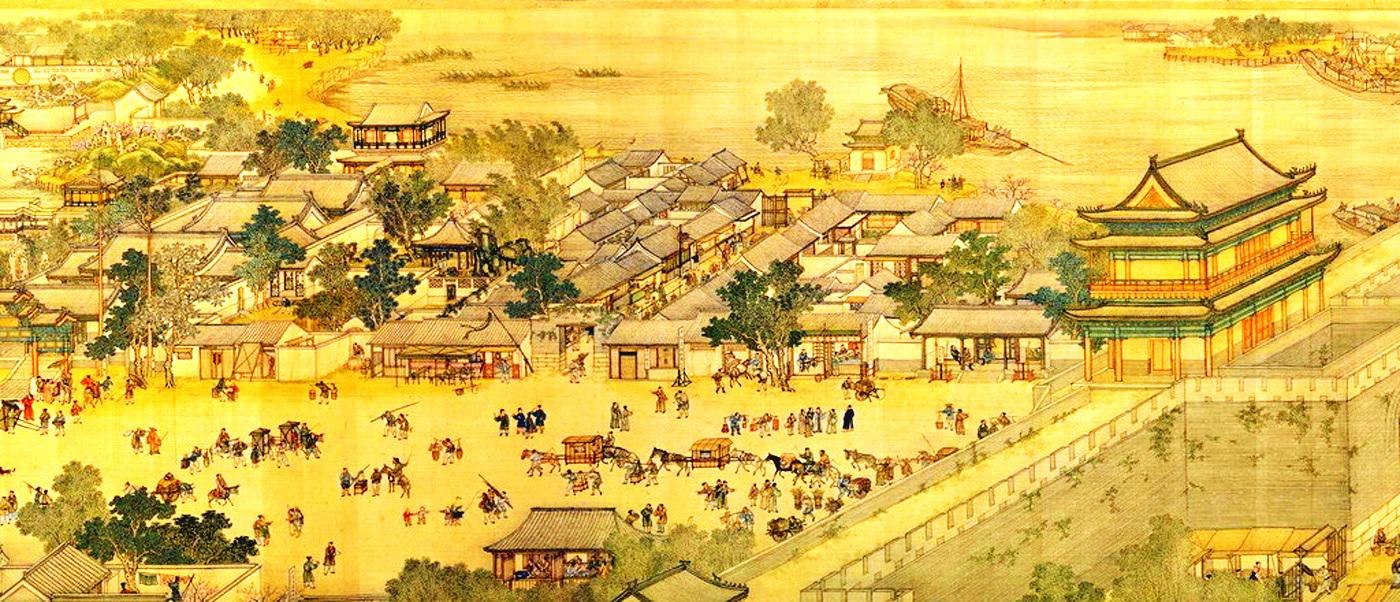 唐朝人口有多少_影视剧中经典的狄仁杰形象排行TOP10 收藏版