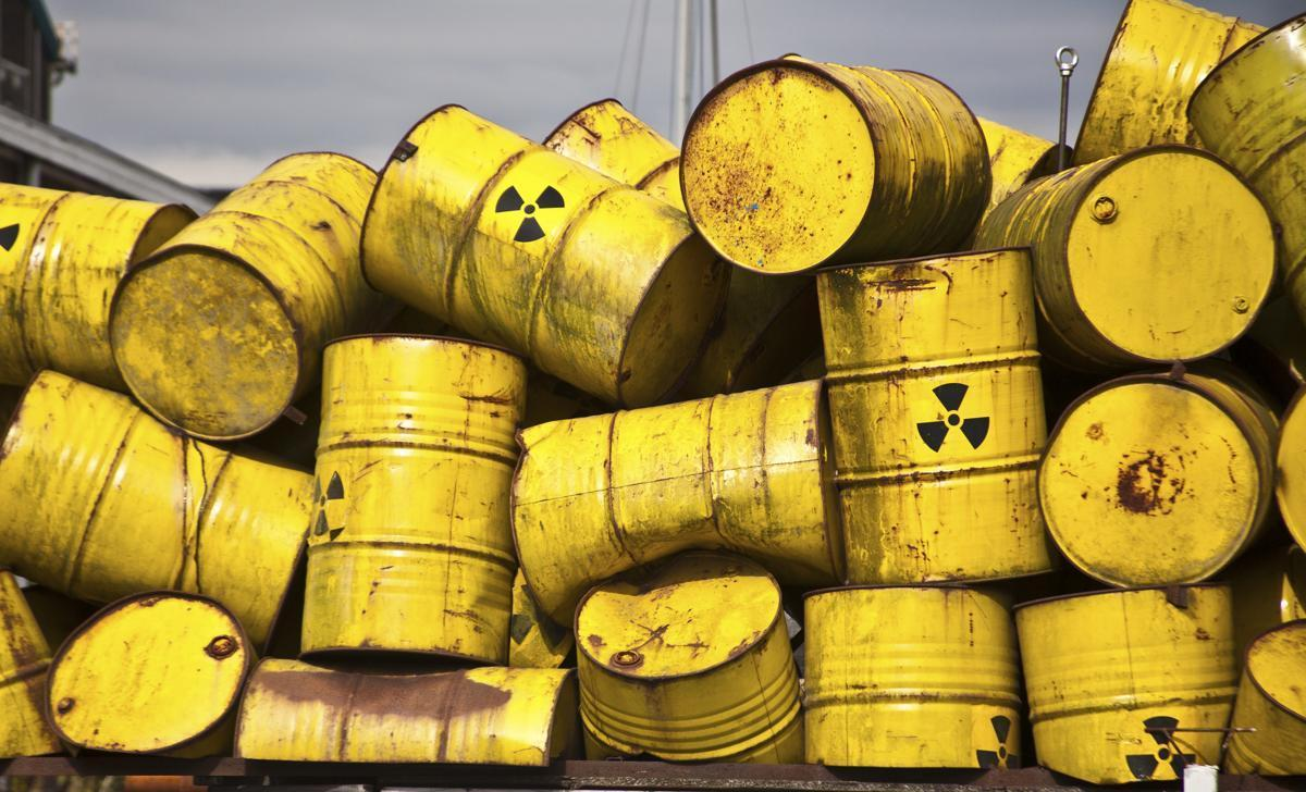 俄首次认错:核废料爆炸30万人患病,若流向北极将影响全球