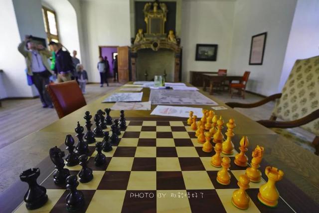 英国城堡有鬼魂出没?来丹麦古堡里看行走在你面前的国王