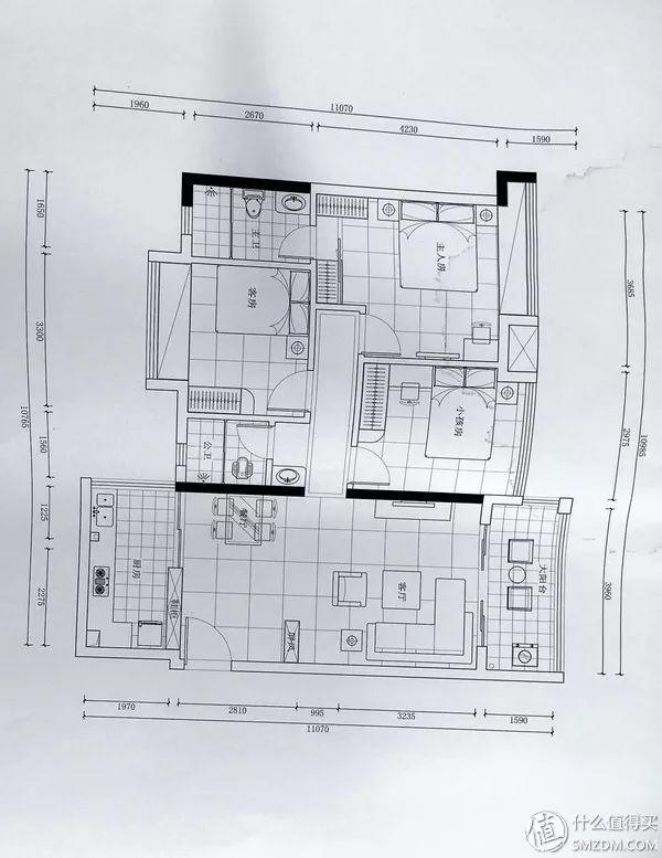 如何把自己的家装修成中华田园风?