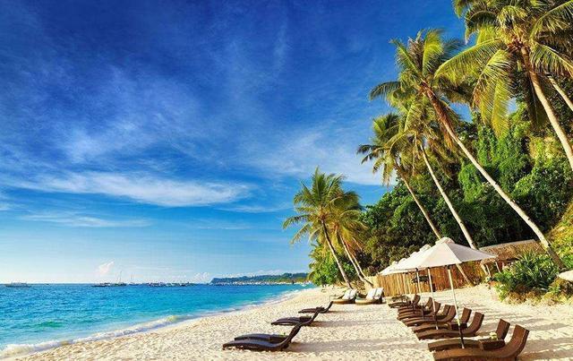 菲律宾最美海岛:曾为韩国人度假天堂,如今五分之一都是中国游客