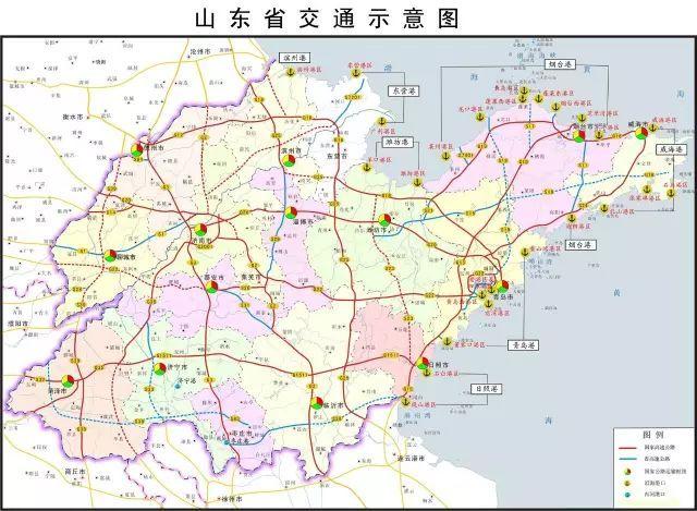 河南省铁路交通_临沂将成铁路交通枢纽!