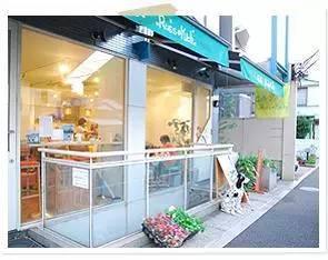 东京最可爱的3间咖啡馆,从左到右都是汪星人!
