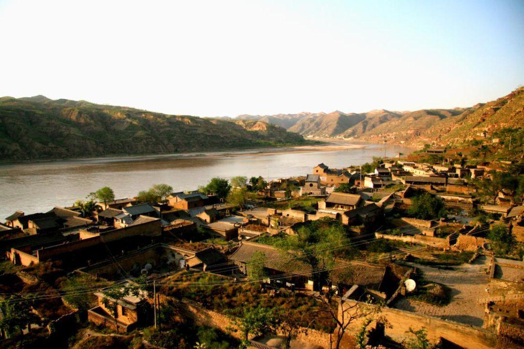 山西临县有多少人口_山西这个地方的人