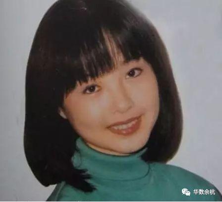她齐名杨澜,比郑爽还瘦,一顿饭吃十粒米、被富登封实验高中图片