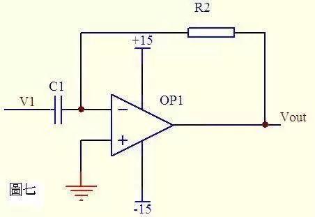 分析十一种经典运放电路