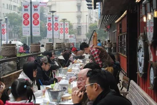 太心酸!每一个在上海的人都有过这些经历!