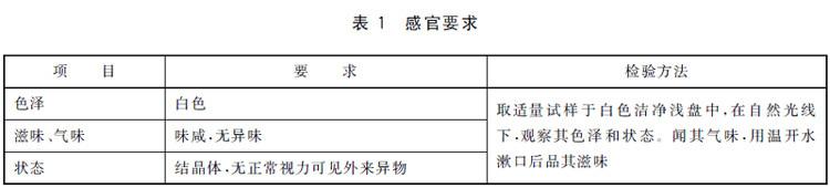 广东脚臭盐检测 异味检测 广州食用盐检测