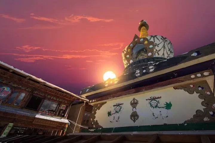 别再让青蛙替你旅行,动身起来寻找伊甸园,过最有趣的佛系生活!