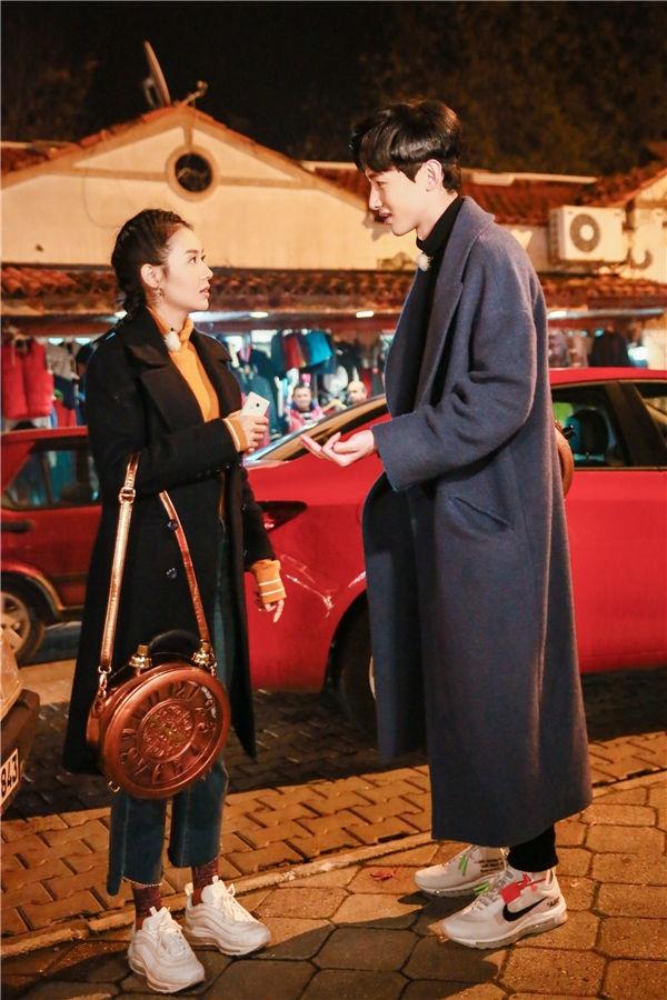 白敬亭郑合惠子发糖 《二十四小时》第3季2月2日开播 - 点击图片进入下一页