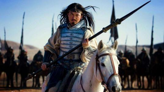 蜀汉灭亡后,五虎上将的后人都是什么结局? 轶事秘闻 第3张
