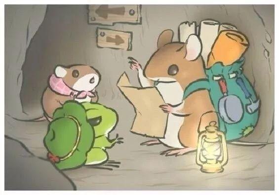 旅行青蛙ssr级明信片一览 小小秘诀轻松获得
