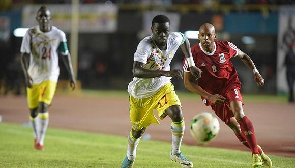 非洲杯成欧洲足球人才市场 球员们就靠它翻身了