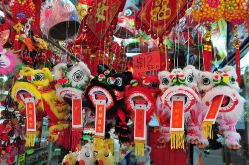 """老外们也过春节?真的!还比我们过得有""""年味""""多了......"""
