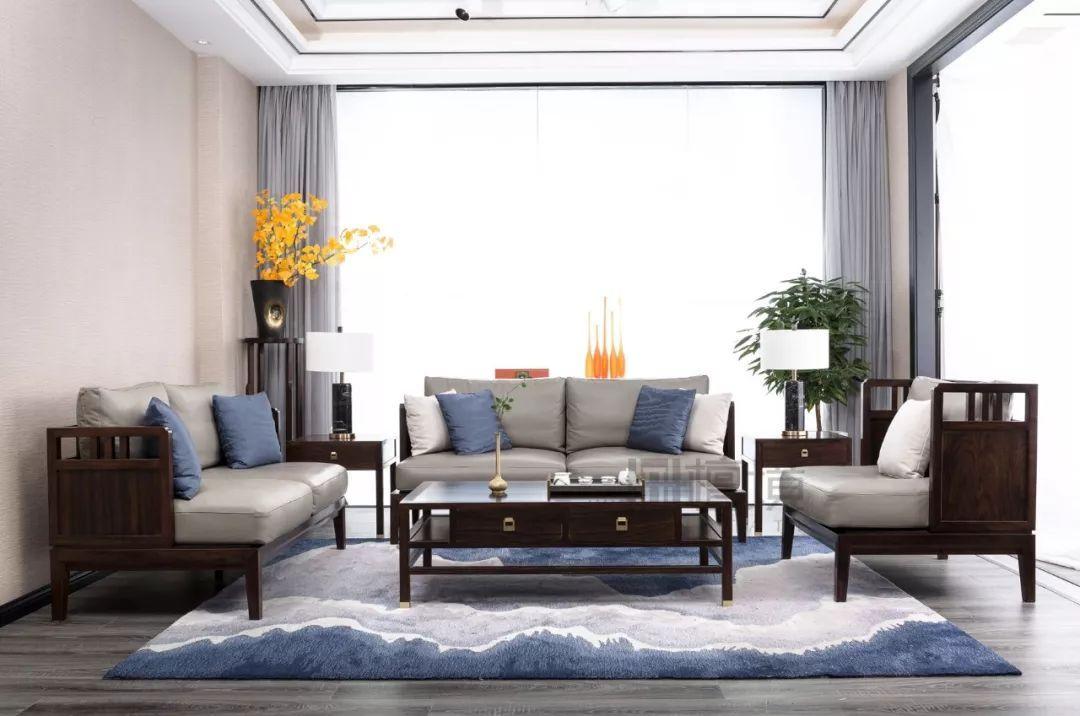 【新时尚天天看第八期】檀境家居,致力于品牌新中式家居设计!江心洲滨水景观设计图片
