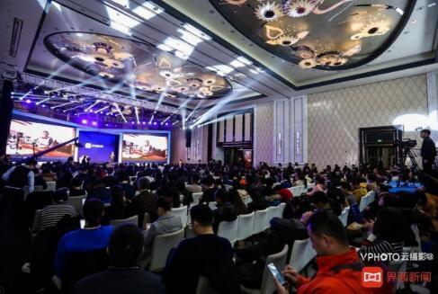 酷家乐入选界面新闻 2017年度中国创业榜