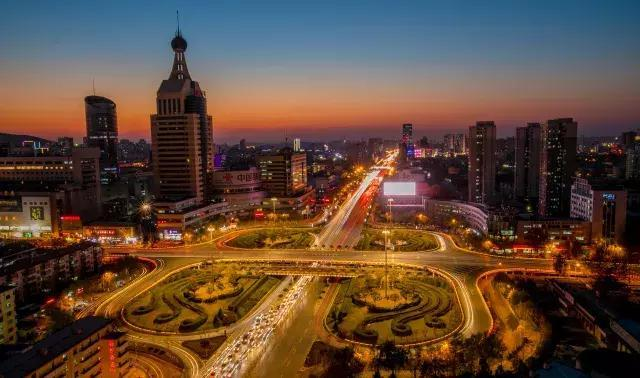 每个城市都一样,为什么你选择留在济南?