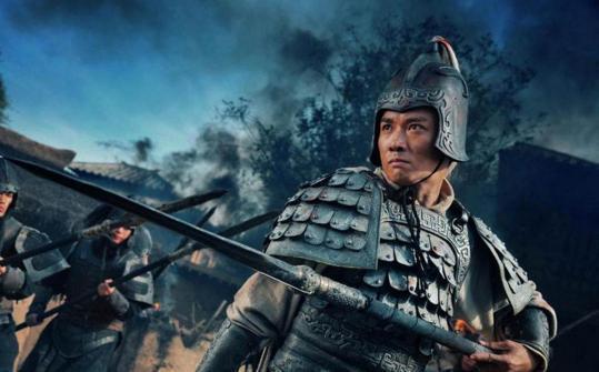 蜀汉灭亡后,五虎上将的后人都是什么结局? 轶事秘闻 第5张