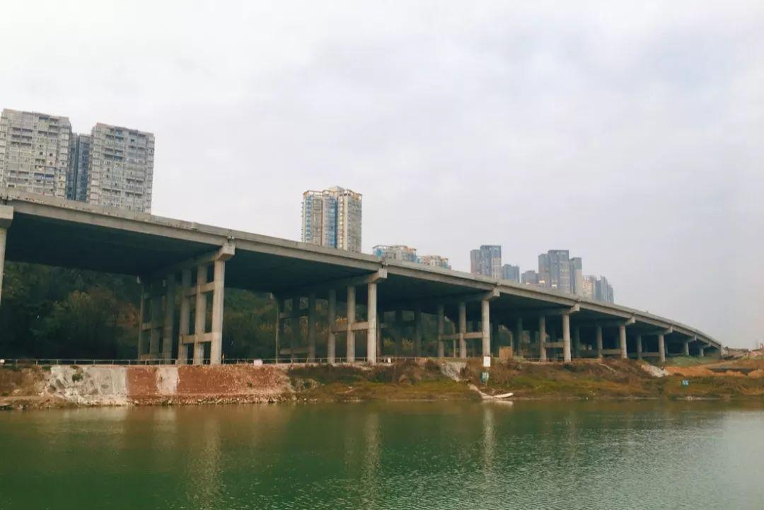 南充2018下中坝规划图