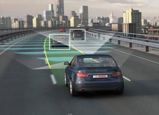 北京无人驾驶测试场下半年运营,路测还要去加州吗?