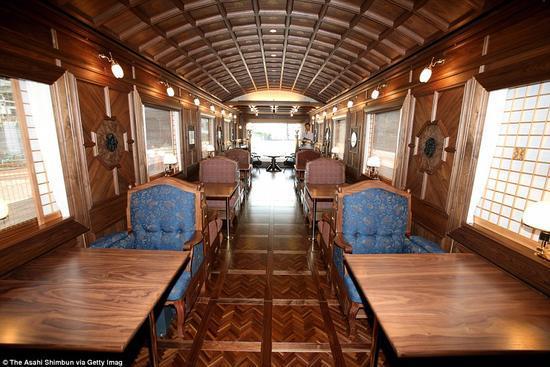 金色世纪盘点全球8条顶尖奢华的铁路旅行线路