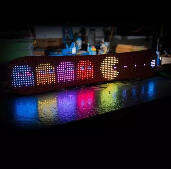 可编程LED板底雪板(图5)