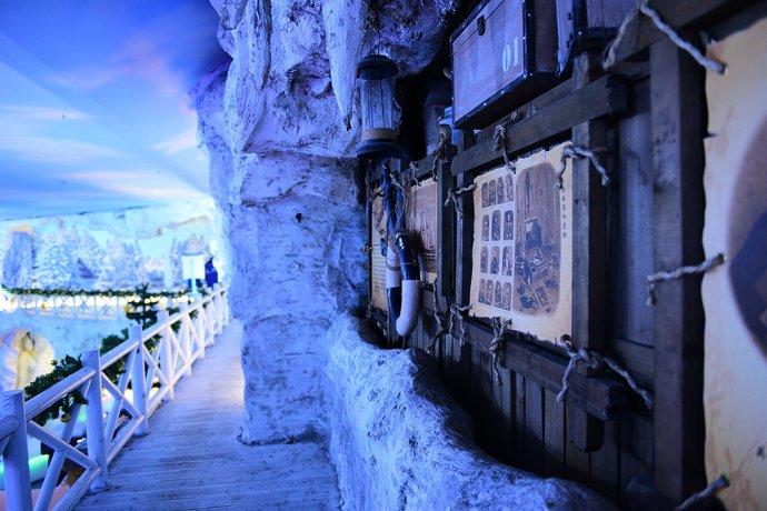 不看海不踏浪,佛系与穿越,三亚的冬天可以玩出自己喜欢的样子
