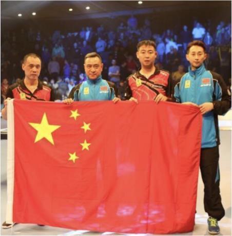 第一开奖网日本再次绝望了,国乒换花样包揽金银铜,奥运会曾创6人垄断奇迹