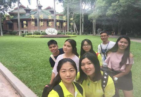 留学生学伴
