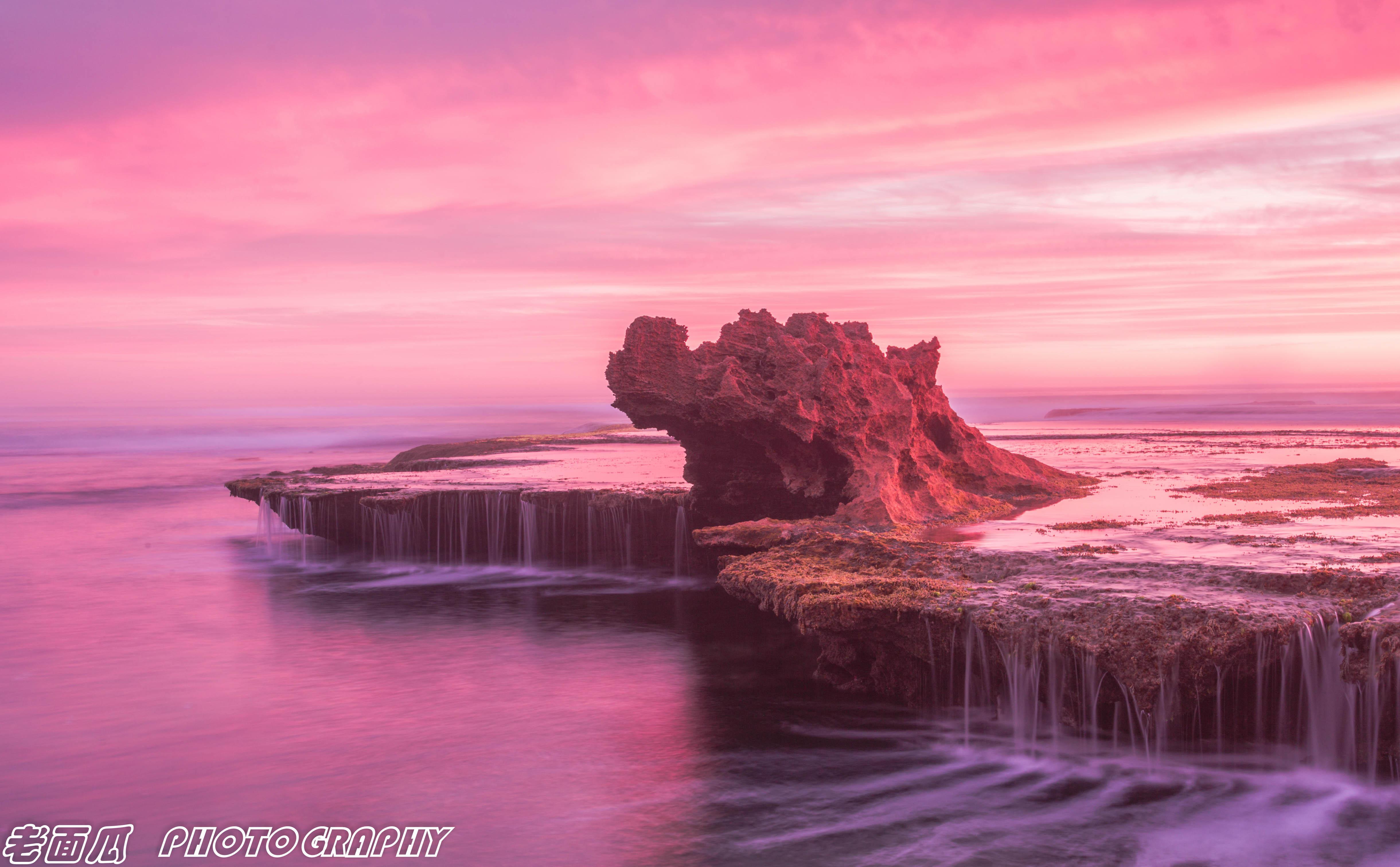 老面瓜游记——《南飞两万里只为观赏澳洲的美丽风光》