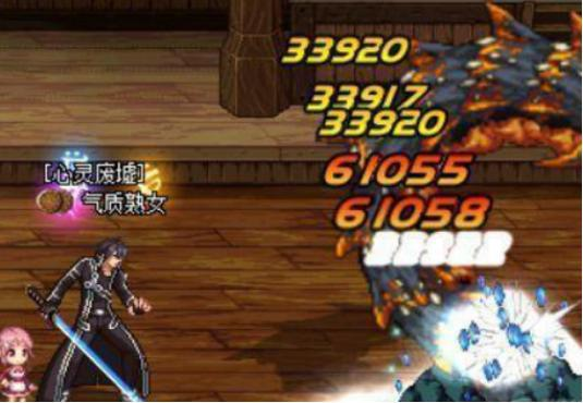 dnf剑魂五种武器精通图片