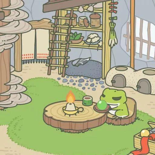 《旅行青蛙》来了中国,后果很严重