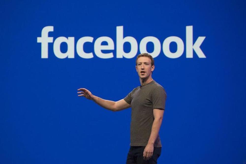 Facebook 将把更多本地新闻放进信息流