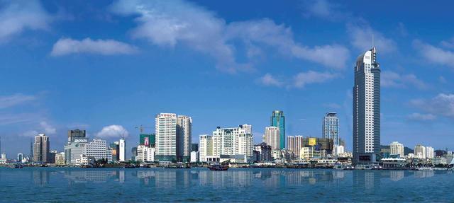 福建唯一一线旅游城市:级别碾压省会,一年靠旅游挣1160亿
