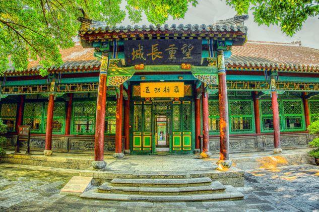 中国8条最美的高铁线路都全了,有时间就该去看看!