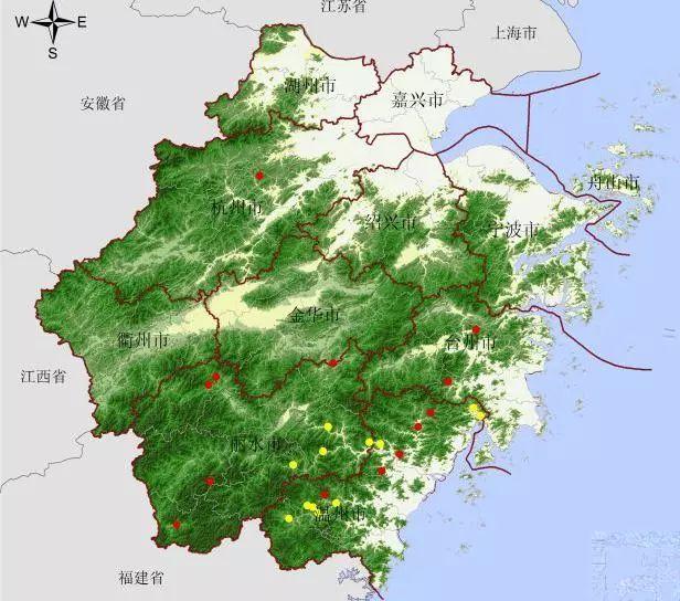 台州地区GDP_2018年浙江省前3季度各地市GDP相继出炉,6市GDP超3000亿