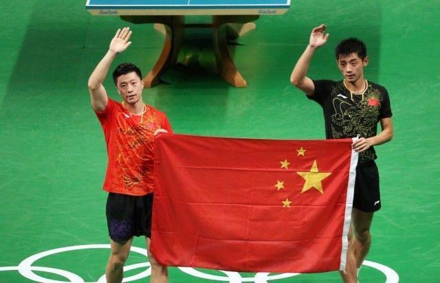 第一开奖网日本再次绝望了,香港挂牌精准精选两波色,国乒换花样包揽金银铜,奥运会曾创6人垄断奇迹