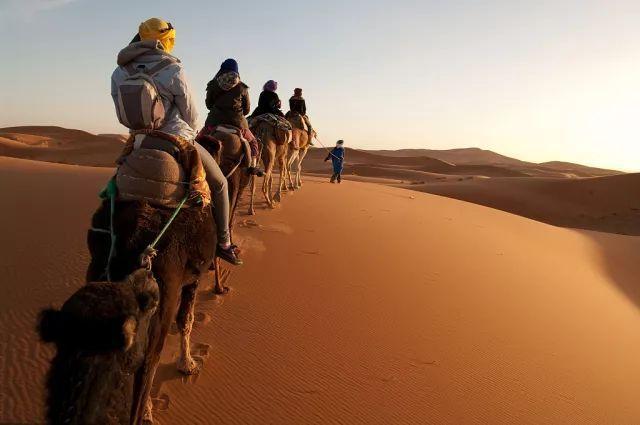 免签摩洛哥 | 这才是最饱满实惠的北非后花园初探之行