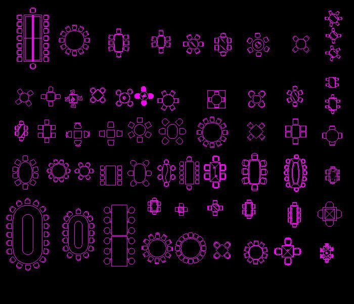 超全的cad图块图库分享,设计工作者必备图纸设计坡锥图片