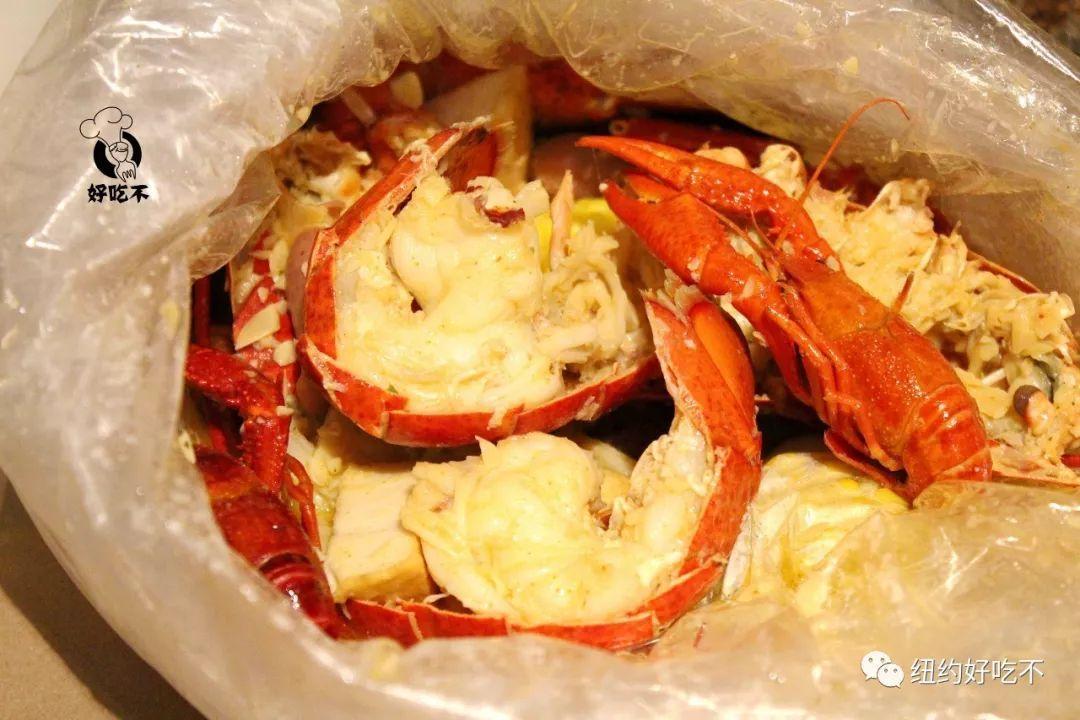 BK新开人气手抓海鲜 小龙虾自助 巨无霸帝王蟹腿,带你穿去新奥尔良